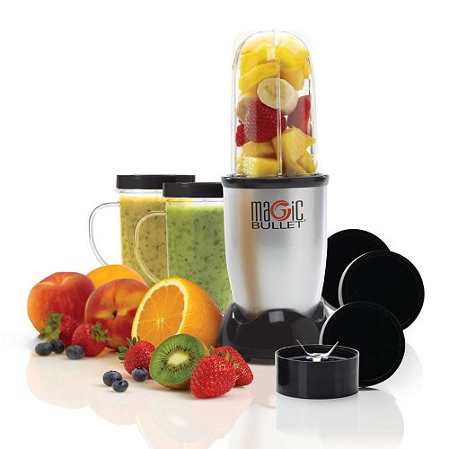 Magic Bullet Welcome To The Top Notch Shopping Destination