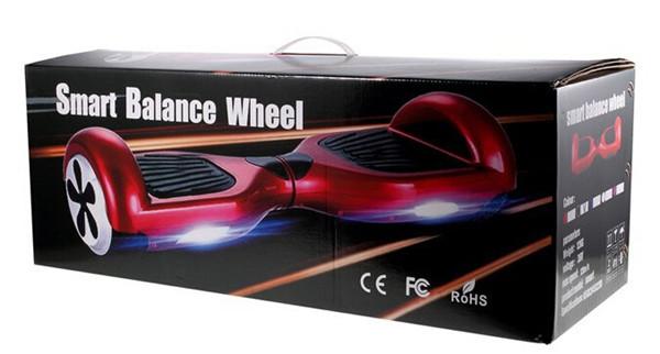 Smart Balance Wheel Anangmanang Lk Best Picks For The