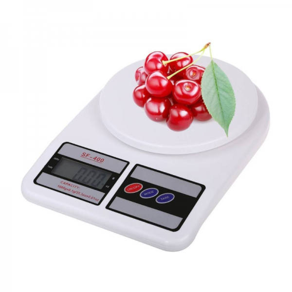 Electronic Kitchen Scale SF400