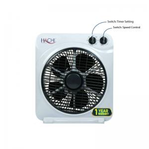 Hachi Box Fan HBF224