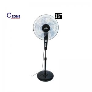 """ozone 16"""" stand fan"""