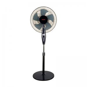 Kundhan Stand Fan Misty